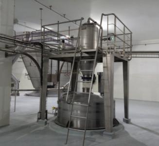 Sistemas de manejo de polvo